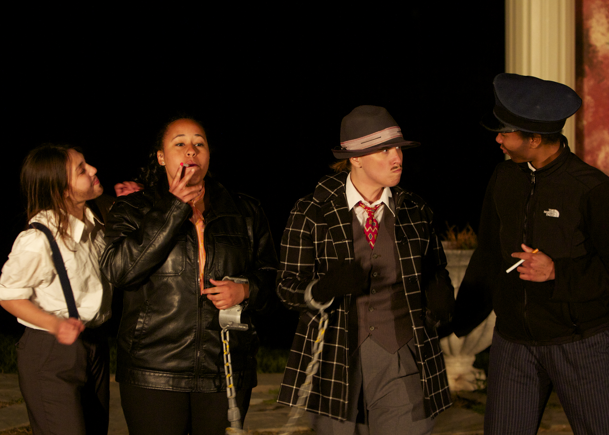 dogberry much ado about nothing